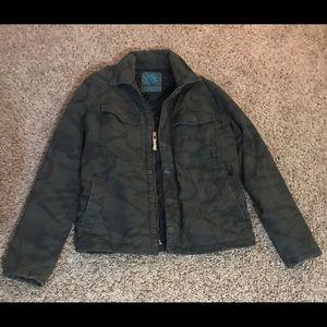 Men's Large VolcomScout Jacket